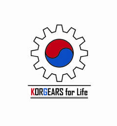Korean Gears For Life